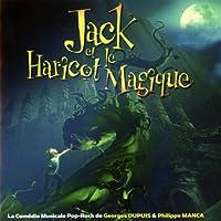MUSICAL SHOW - Jack et le haricot magique (1 CD)