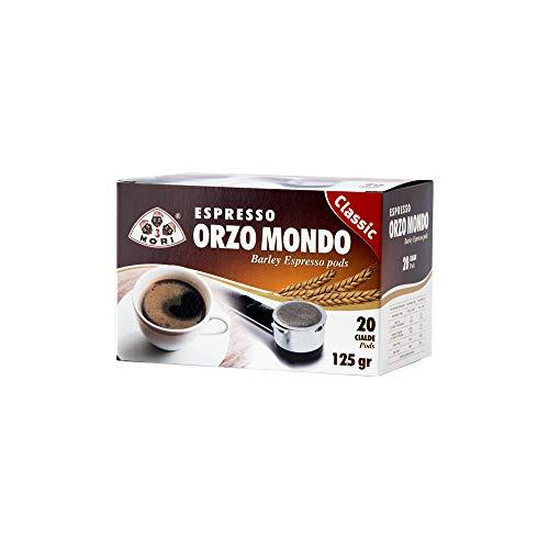 Tre Mori ORZO Mondo Espresso CASA gr.125 - Orzo Espresso - Espresso