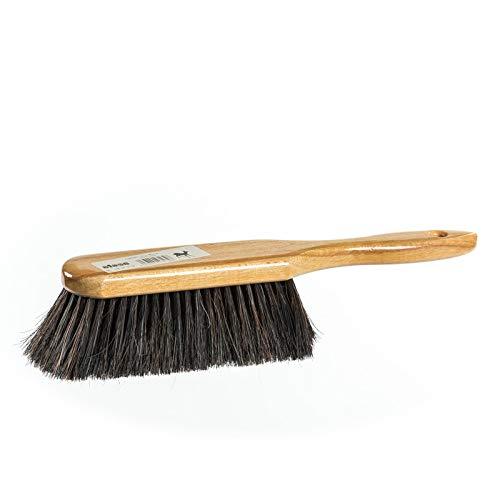 Cepillo Panadero Pelo Mezcla para una Limpieza Profunda y Suave (Polvo, harina, Ceniza) sobre mesas, encimeras,…panadería, Horno, pastelería