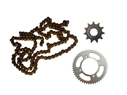 Antriebssatz 11/50, GOLD-EDITION, Beta RR 50 Enduro, RR 50 Motard