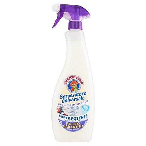 Chanteclair Entfetter Lavendel–1Stück-625ml
