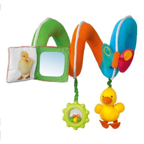 Chicco 00002119000000 - Kinderwagenkette