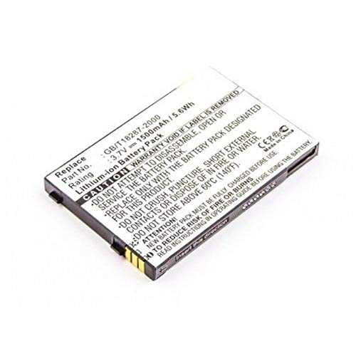 Energy 4047038304850 - Bateria airis t482, i-mate x9000, li-ion, 3,7v, 1500mah,