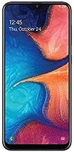 "$192 » Samsung Galaxy A20 US Version (LTE Verizon) Cell Phone with 32GB Memory, 6.4"" Screen, [SM-A205UZKAVZW], Black (Renewed)"