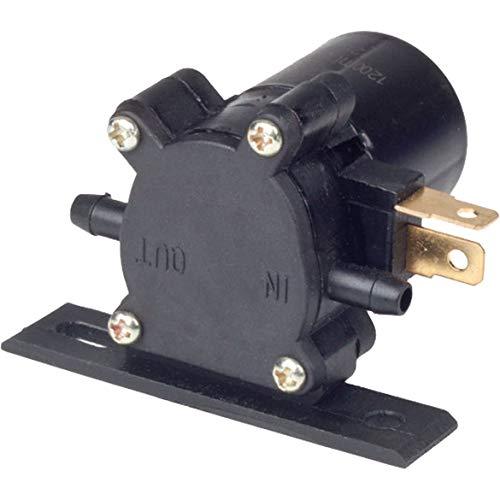 Elektrische Pumpe 6-12 V