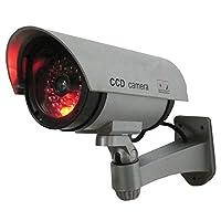 SABRE Fake Security Camera-Bullet [並行輸入品]