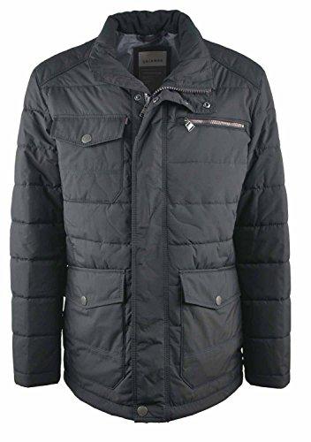 Calamar Herren 4125 Jacke, Schwarz (Black 09), XXXX-Large (Herstellergröße: 60)
