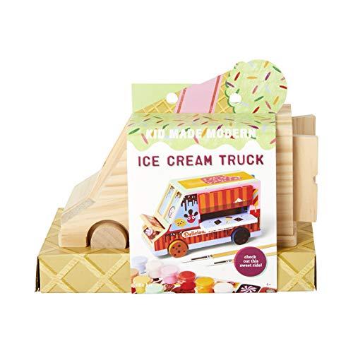 custom creations ice cream truck - 4