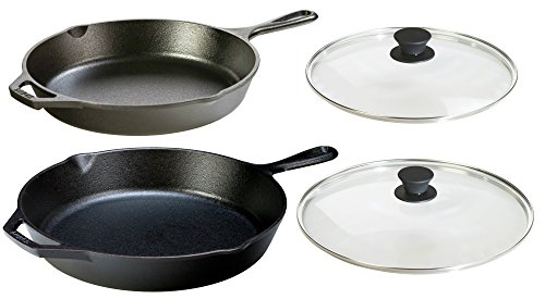 13 cast iron skillet lodge - 9