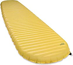 Therm-a-Rest NeoAir Ultralight Backpacking Air Mattress