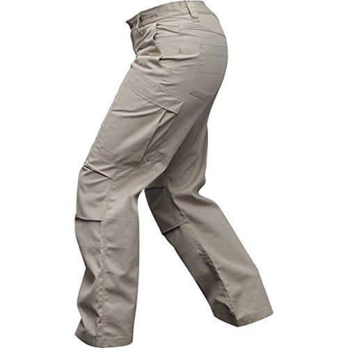 Vertx 10 32 Phantom Lt 2.0 Women Pants, Khaki