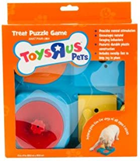 "Toys""R""Us Pets Treat Puzzle Dog Toy"