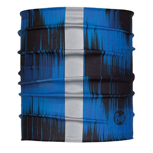 Buff Schlauchschal Dog, R-Pulse Cape Blue, S/M, 118201.715.20.00