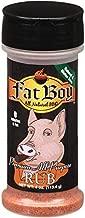 Fat Boy Natural BBQ Premium All Purpose Rub, 4 oz