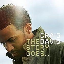 CRAIG DAVID / THE STORY GOES ... (ALBUM SAMPLER)