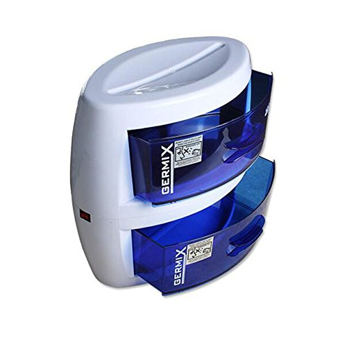 NACHEN UV-Desinfektion Box Schränke Beauty Salons Housurlow Temperatur Desinfektion Leuchtkästen