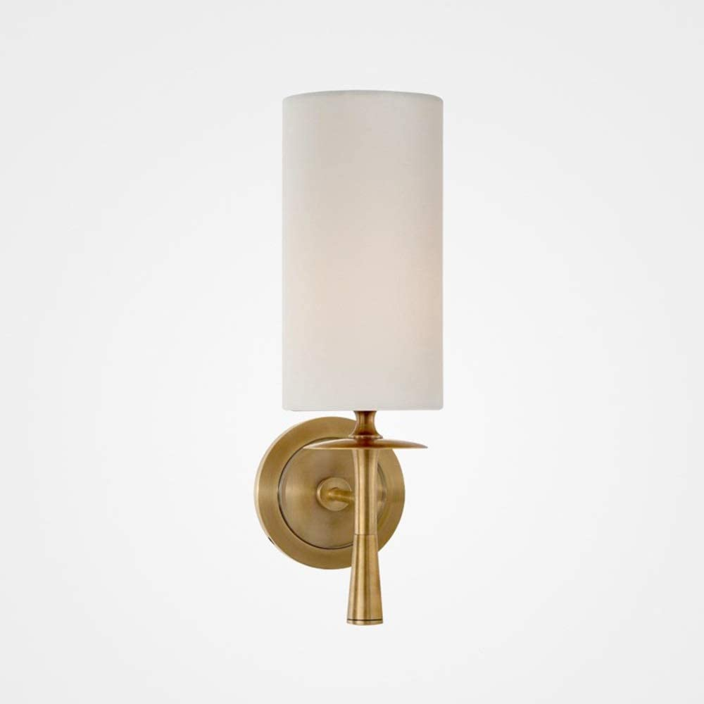 WXJLYZRCXK Wall Lamps Sconces Copper High-Grade Boston Mall Max 40% OFF Lamp Creati