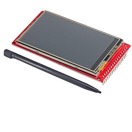 """DIYmalls 3.0"""" 3.0 inch TFT LCD Display Module Resistive Touch Screen 400x240 for Arduino UNO R3"""