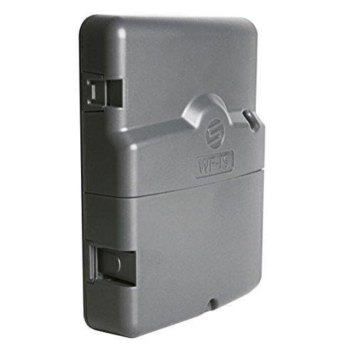 SOLEM Módulo de Riego 220VAC Wifi - 6 estaciones conexión a corriente...
