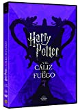 Harry Potter Y El Cáliz De Fuego. Ed. 2018 [DVD]