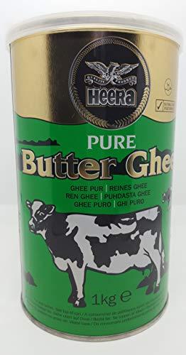 heera ghee puro 1 kg