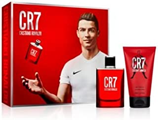 CR7 by Cristiano Ronaldo 2 Piece Gift Set for Men