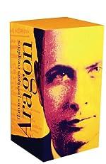 Œuvres poétiques complètes I, II de Louis Aragon