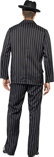 SmiffyS 25603L Traje De Hombre Con Chaqueta, Pantalones, Pechera ...