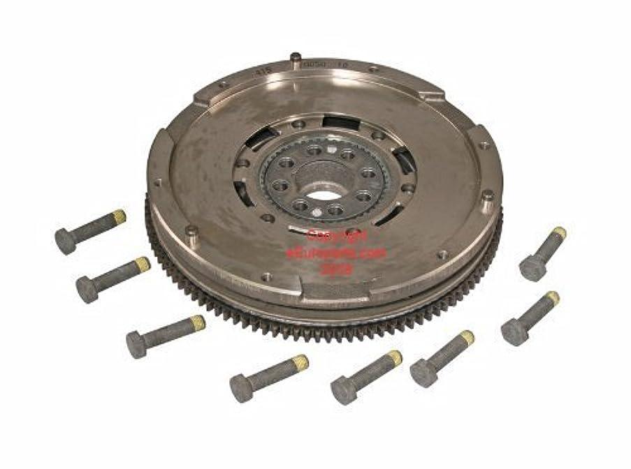 LuK DMF015 Clutch Flywheel