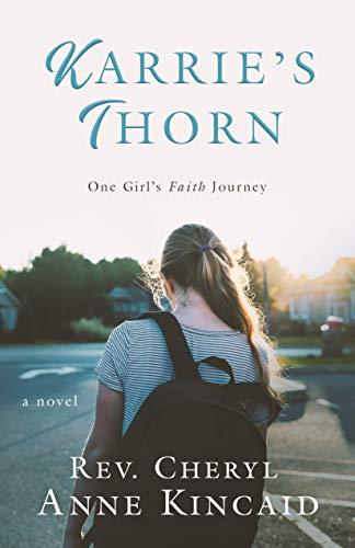 Karrie's Thorn: A Novel (English Edition)