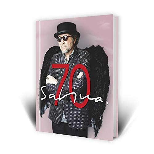Sabina 70. Bookset (libro + 4 cd)
