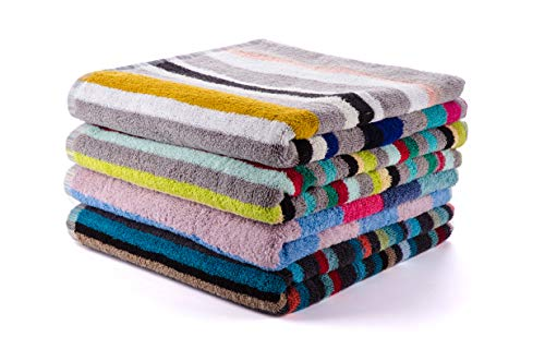 Luxury Bath Towels - Bath Towel Set - Cotton Bath Towels - Best Bath Towels (4)
