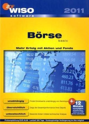 WISO Börse 2011 Basic