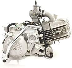 Zongshen 190cc Pit bike engine, Keihine PE28 carb, and digital CDI. By Piranha