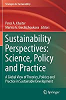 Sustainability Perspectives: Science, Policy and Practice: A Global View of Theories, Policies and Practice in Sustainable Development (Strategies for Sustainability)