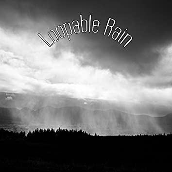 19 Loopable Rain and Meditation Sounds. Nature Sounds for Deep Sleep and Relaxation