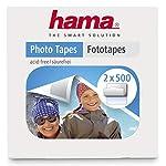 Hama - Adhesivos para fotos (1...