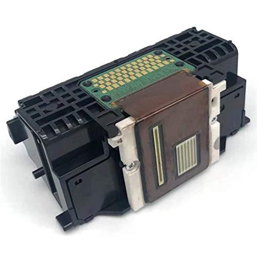 Parte Impresora Reemplazo de cabezal de impresión más nuevo QY6-0082 Cabeza de impresión Ajuste para Canon IP7250 MG5450 MG5550 MG5650 MG5750 Piezas de reparación de impresoras de la serie Mg5750 MG56
