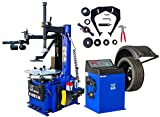 XK USA, 1.5 HP Automatic Tire Changer...