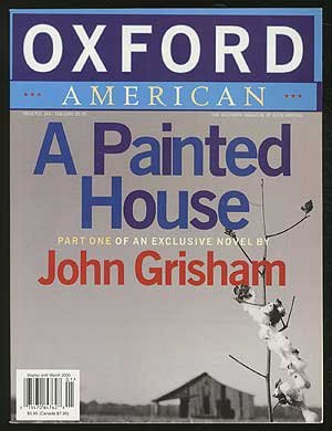 Oxford American Magazine Issue #31 January / February: A Painted House