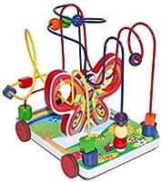Carlu Brinquedos - Aramado Borboleta, 2+ Anos