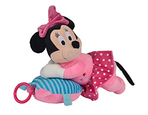 Simba 6315876847 Disney Minnie Musicale Color