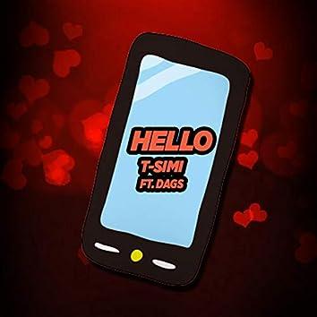 Hello (feat. Dags)