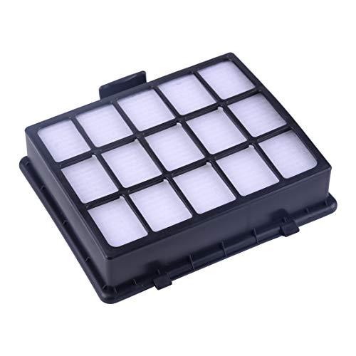 Filtro de polvo para aspiradora Hepa y filtros de espuma de repuesto para Samsung DJ97-00492A SC6520 SC6530 /40/50/60/70/80/90