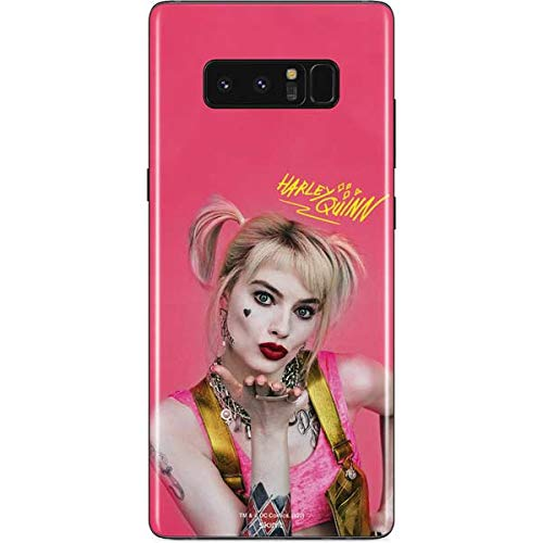 41rGi1VsYAL Harley Quinn Phone Case Galaxy Note 8