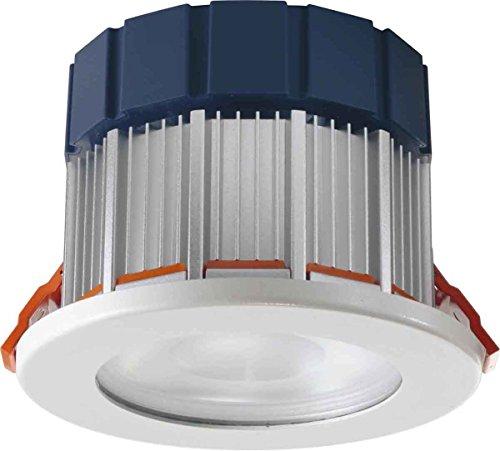 Osram LED-EB-Downlight LEDVANCE LDV L 830 warmweiß 60 Grad weiß 20 Watt