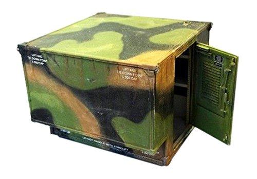 Plus-Model 451 - Kit de Recipiente Modelo SC-250