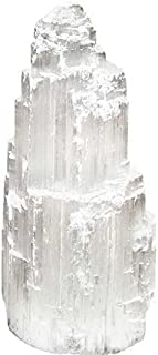 Selenite Skyscraper (1pc)