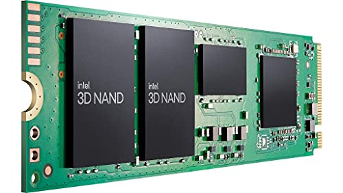SSD 670P Series 500GB/ M.2 80MM PCIE 3.0 X4/3D4/QLC RETAILPACK