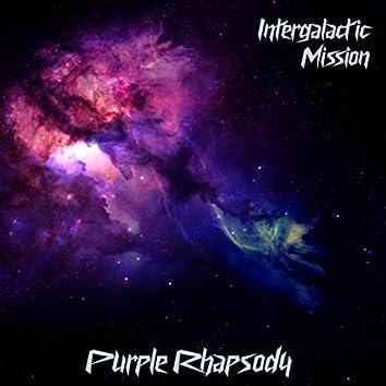 Intergalactic Mission